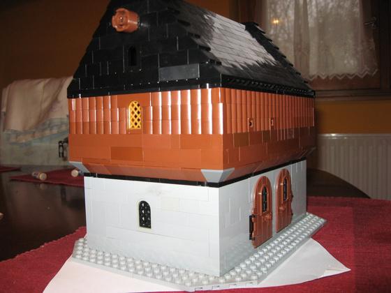 tutu: 2 Visegrádi királytalálkozó