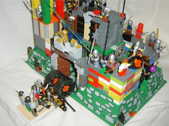 tutu: 4 Egri csata 1552
