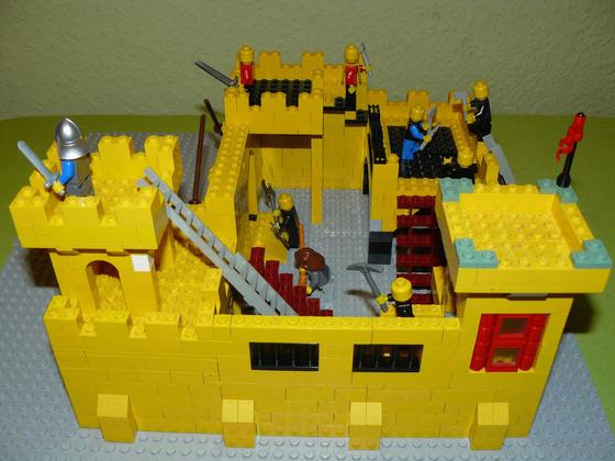 tutu: 19 A szigetvári vár, ahogy mi elképzeltük