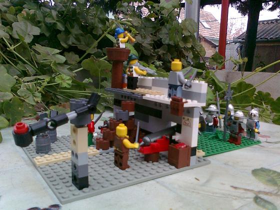 tutu: 22 Budai vár visszafoglalása