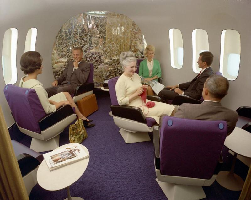 25 boeing 747