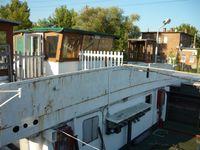 TIT HMHE: 18. ms Buda áruszállító hajó