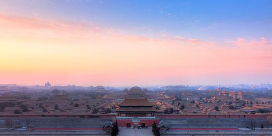 robinn25: The Forbidden City
