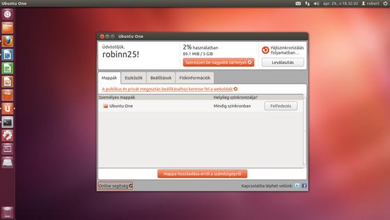 robinn25: Ubuntu One 3.png