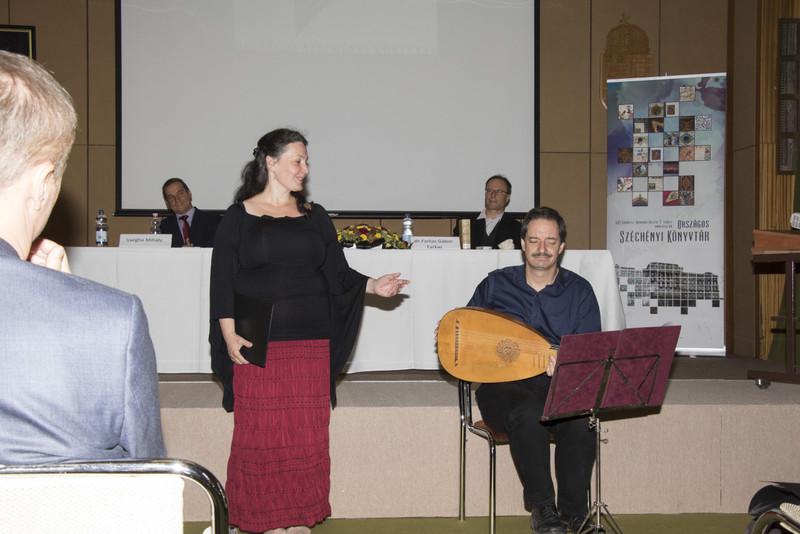 Palócz Réka és Csörsz Rumen István