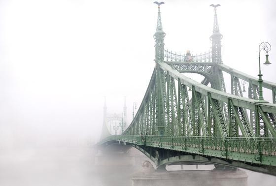 elDaniel: Híd a semmibe