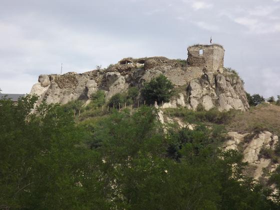 A siroki vár