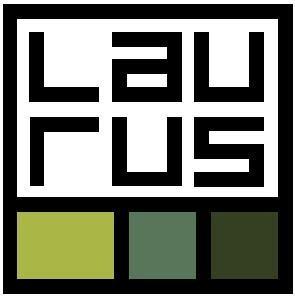 fovarosi.blog.hu: LaurusIrodahazak-Logo-2011