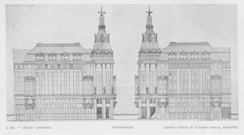 fovarosi.blog.hu: MahartHaz-1910-MagyarEpMuv-02-UllmannGyulaEsKarmanAladar