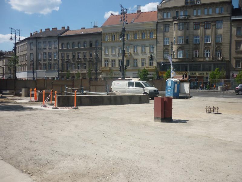 fovarosi.blog.hu: Metro4-KalvinTer-20120505-18