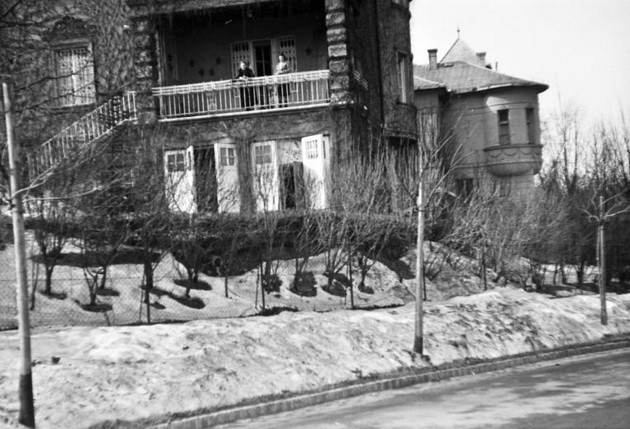 fovarosi.blog.hu: Ismeretlen-1930asEvek-fortepan.hu-25369