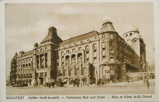 fovarosi.blog.hu: GellertFurdo-1920asEvek