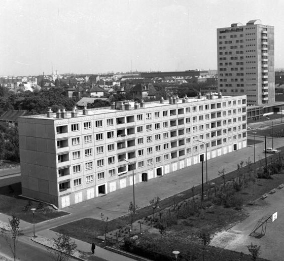 fovarosi.blog.hu: Ismeretlen-1960asEvek-fortepan.hu-29045