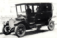 fovarosi.blog.hu: Fotaxi-1910esEvek-MartaTaxi