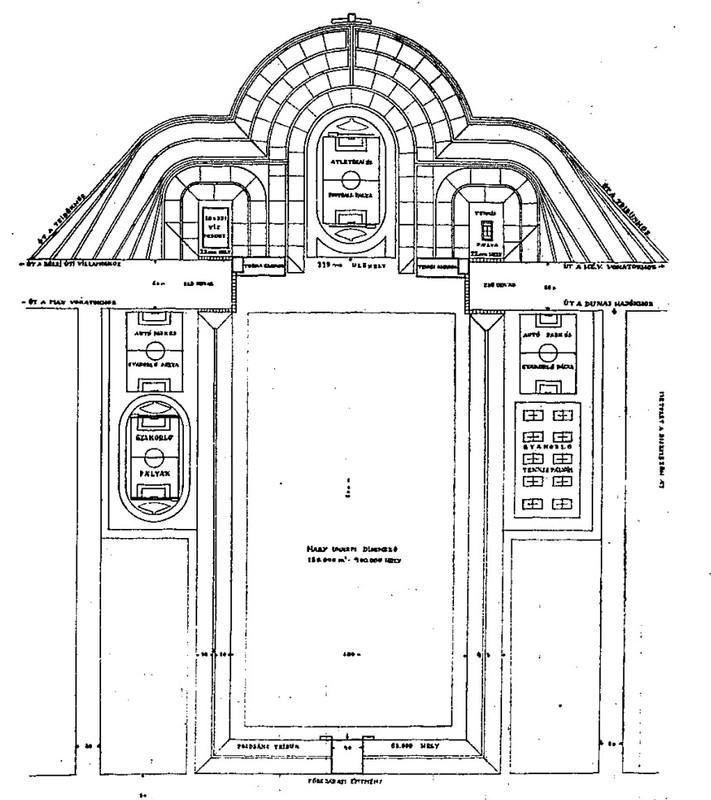 fovarosi.blog.hu: NemzetiStadion-1933-ArkayBertalan-BorbiroVirgilTerve2