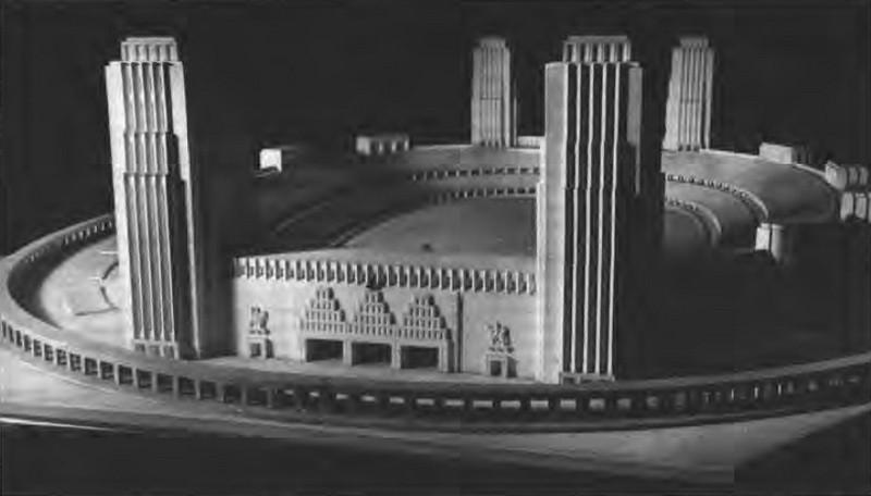 fovarosi.blog.hu: NemzetiStadion-1937-MarotiGezaLagymanyosiTerve