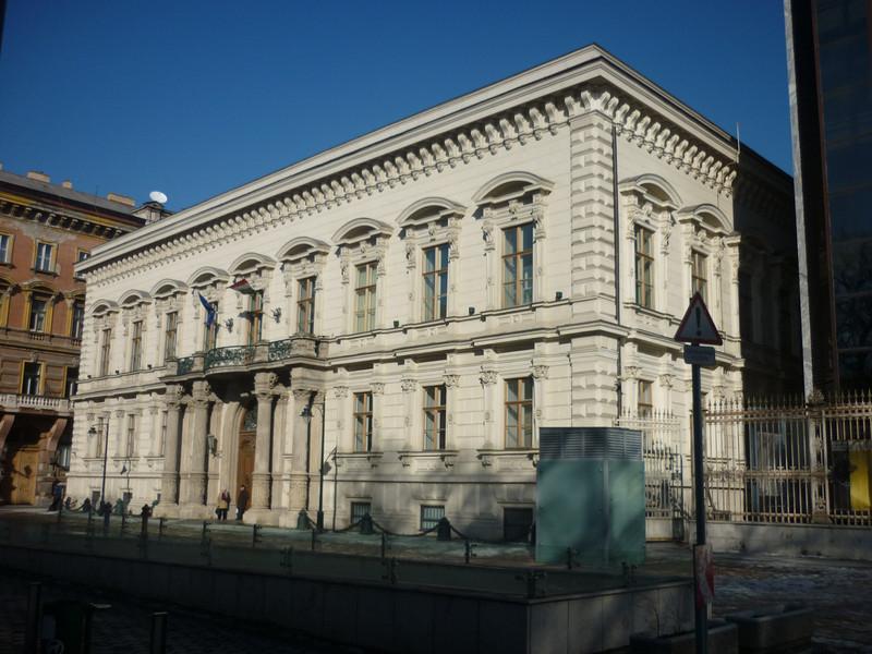 fovarosi.blog.hu: AndrassyEgyetem-20120218 - indafoto.hu