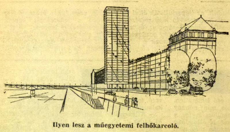 fovarosi.blog.hu: Muegyetem-19640501-Nepszabadsag-02 - indafoto.hu