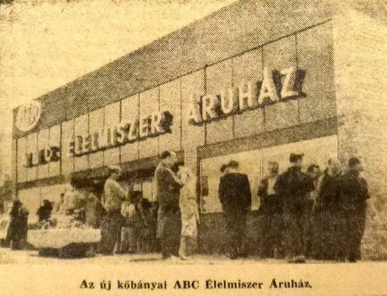 fovarosi.blog.hu: ABC-19640605-KobanyaiTarnaUtcaiABC-Nepszabadsag-02 - indafoto.hu