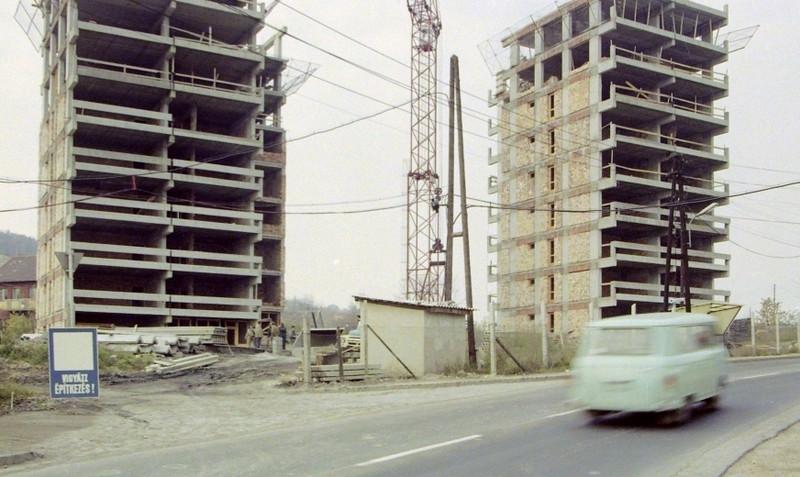 fovarosi.blog.hu: IstenhegyiUt-1970esEvek-fortepan.hu-9634 - indafoto.hu