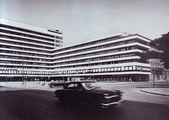 fovarosi.blog.hu: LutherUtcaiHaz-1960asEvek-BVTV - indafoto.hu