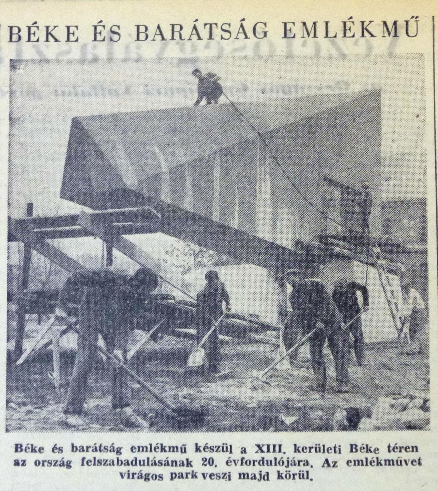 BekeTer-19641031-Nepszabadsag