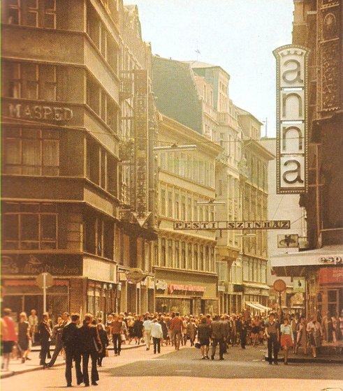 fovarosi.blog.hu: VaciUtca-1975-BudapestKonyv - indafoto.hu