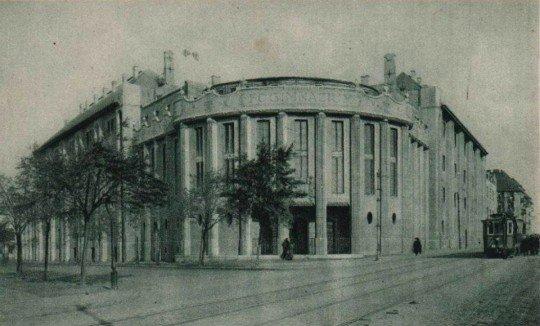 fovarosi.blog.hu: KobanyaiSztLaszloGimnazium-1915-egykor.hu - indafoto.hu