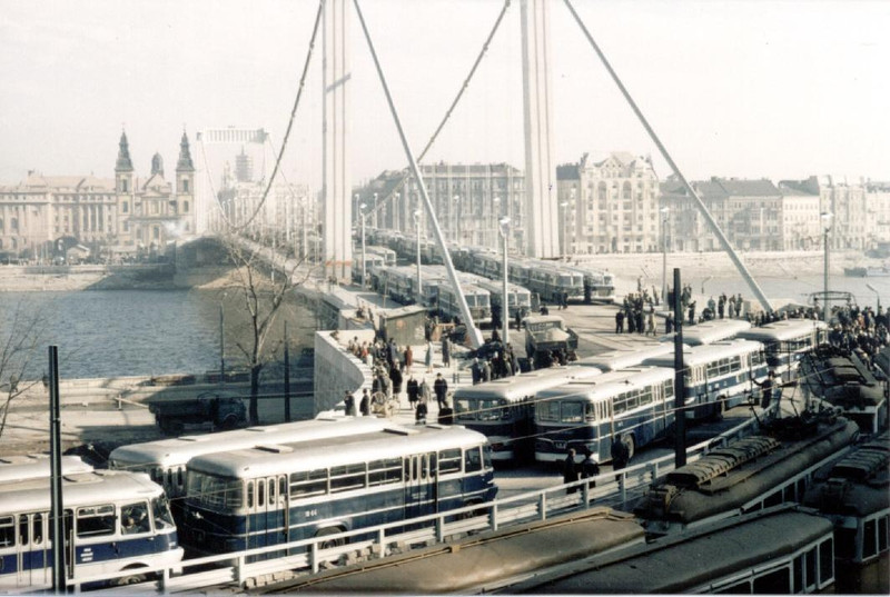 fovarosi.blog.hu: ErzsebetHid-1964-Probaterheles - indafoto.hu