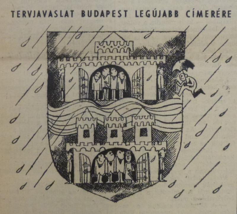 fovarosi.blog.hu: Esozes-19650613-Karikatura-Nepszabadsag - indafoto.hu