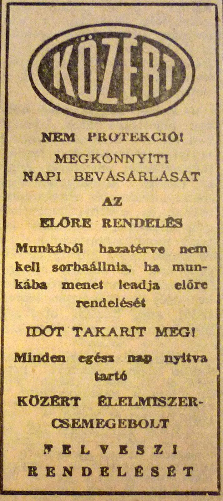 fovarosi.blog.hu: KOZERT-19650204-MagyarNemzet - indafoto.hu