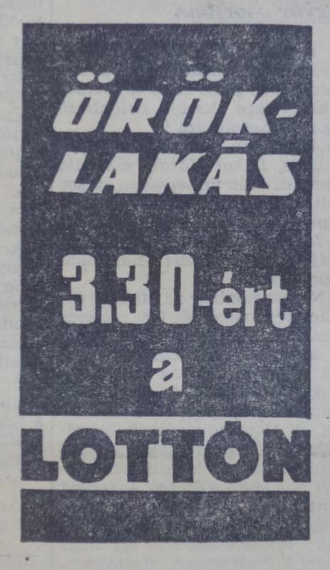 fovarosi.blog.hu: Lottohazak-19650104-Nepszabadsag - indafoto.hu