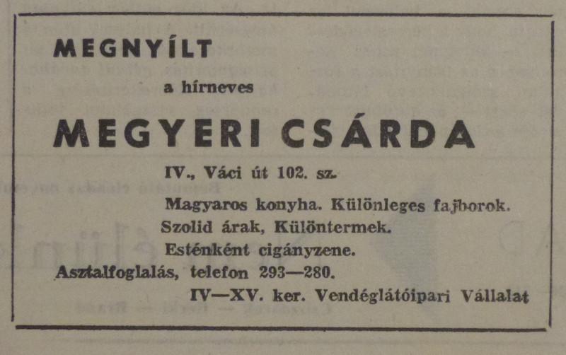 fovarosi.blog.hu: MegyeriCsarda-19651105-EstiHirlap - indafoto.hu