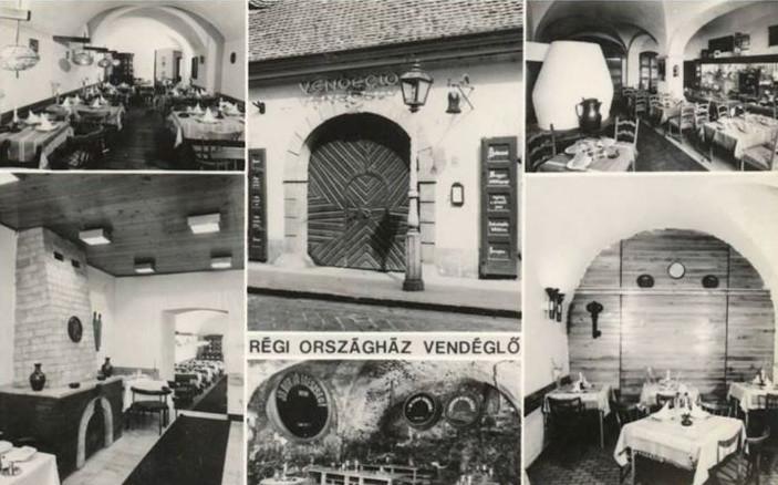 fovarosi.blog.hu: OrszaghazUtca17-1975-RegiOrszaghazVendeglo - indafoto.hu