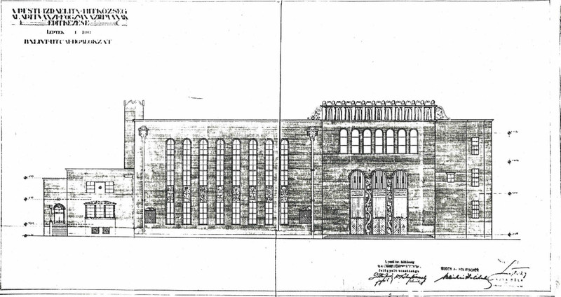 fovarosi.blog.hu: RadnotiGimnazium-02-1914 - indafoto.hu
