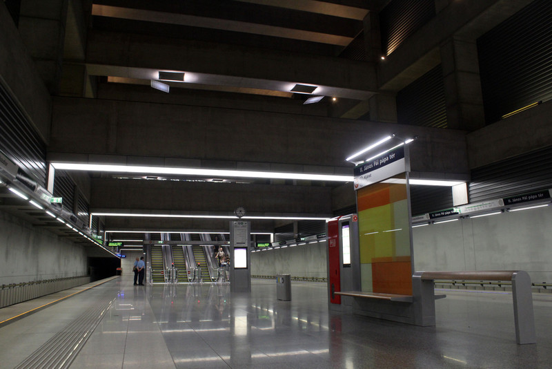 fovarosi.blog.hu: Metro4-IIJanosPalPapaTer-20150605-08 - indafoto.hu