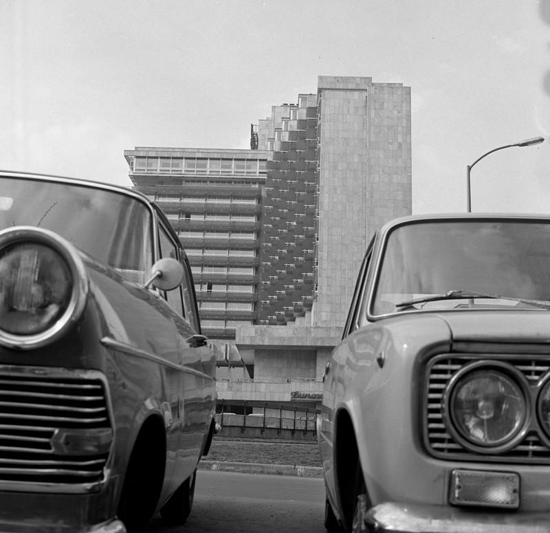fovarosi.blog.hu: Intercontinental-Marriott-1970esEvek-fortepan.hu-85437 - indafoto.hu