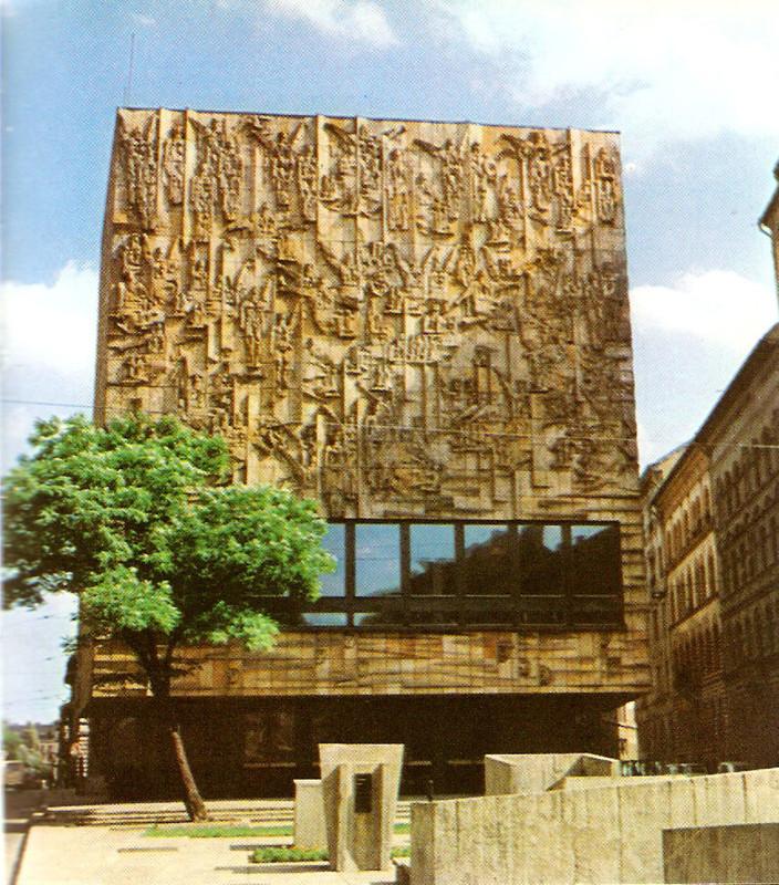 fovarosi.blog.hu: MagyarSzinhaz-1975-BudapestKonyv - indafoto.hu