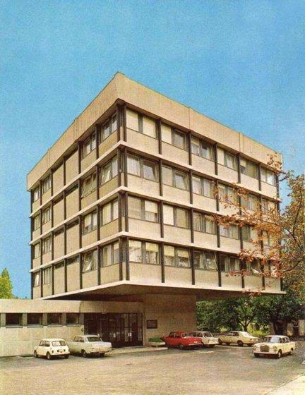 fovarosi.blog.hu: DIVSZszekhaz-1970esEvek-Egykor.hu - indafoto.hu