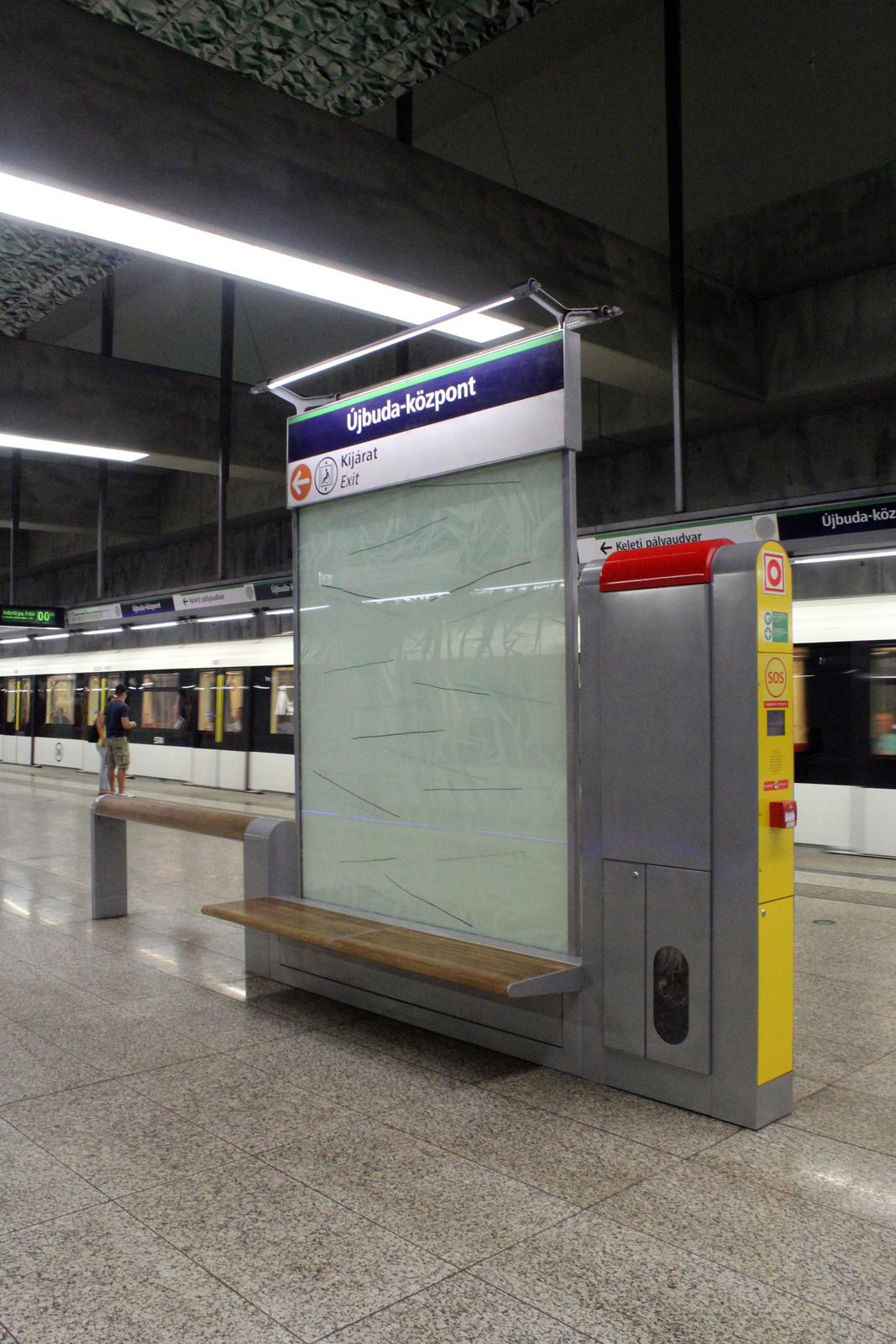 fovarosi.blog.hu: Metro4-UjbudaKozpont-20150726-15 - indafoto.hu
