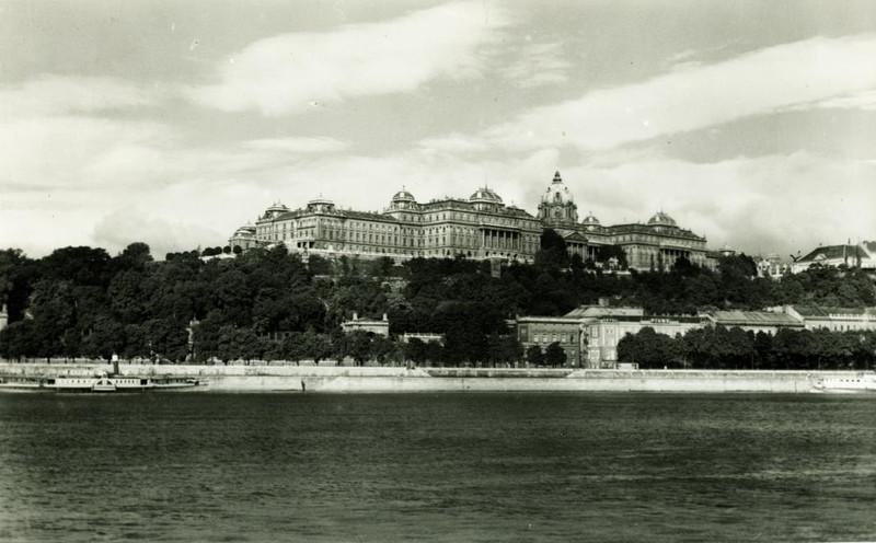 fovarosi.blog.hu: BudaiVar-1941-fortepan.hu-95972 - indafoto.hu