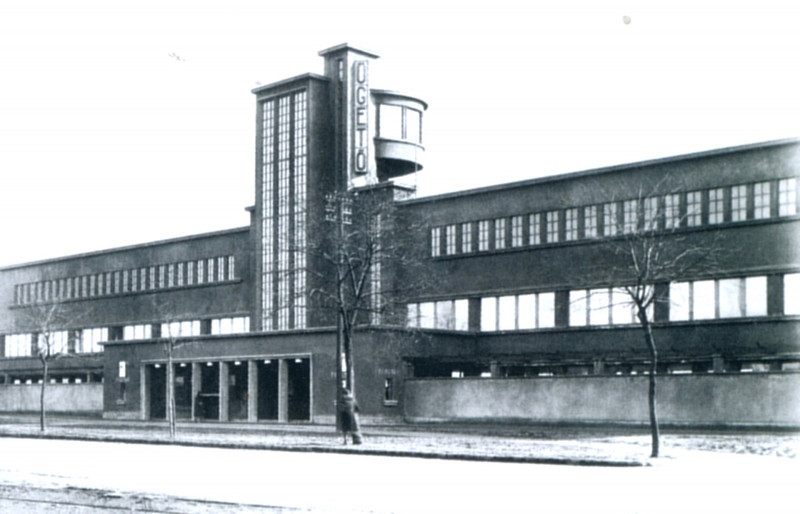 fovarosi.blog.hu: ArenaPlaza-1941-Tattersall - indafoto.hu