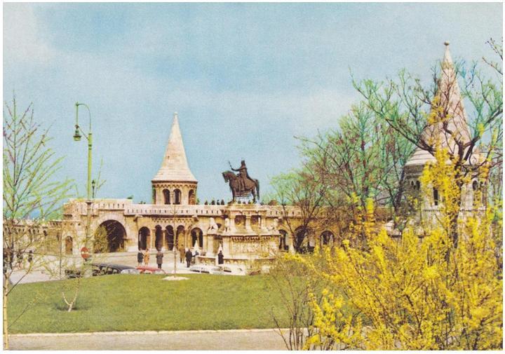 fovarosi.blog.hu: Halaszbastya-1972-Egykor.hu - indafoto.hu