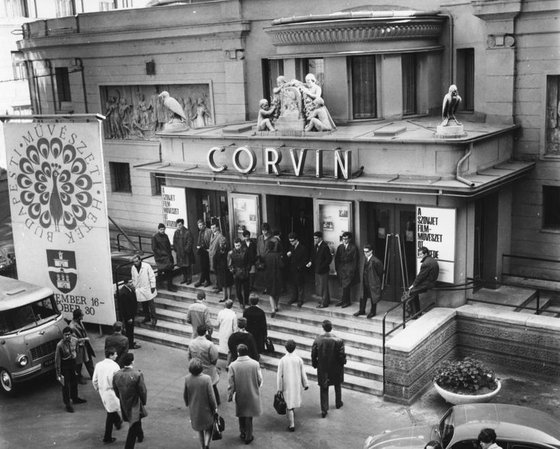 fovarosi.blog.hu: CorvinMozi-1967-fortepan.hu-74546 - indafoto.hu