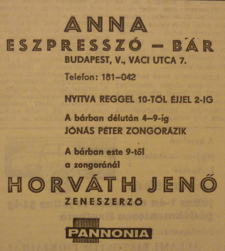 fovarosi.blog.hu: VaciUtca7-AnnaPresszo-196706-MagyarNemzetHirdetes - indafoto.hu
