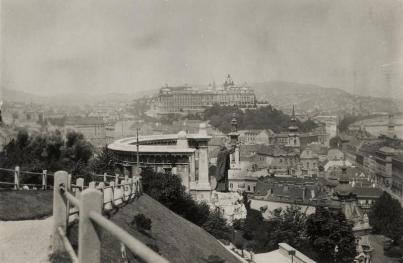 BudaiVar-1937Korul-fortepan.hu-124093