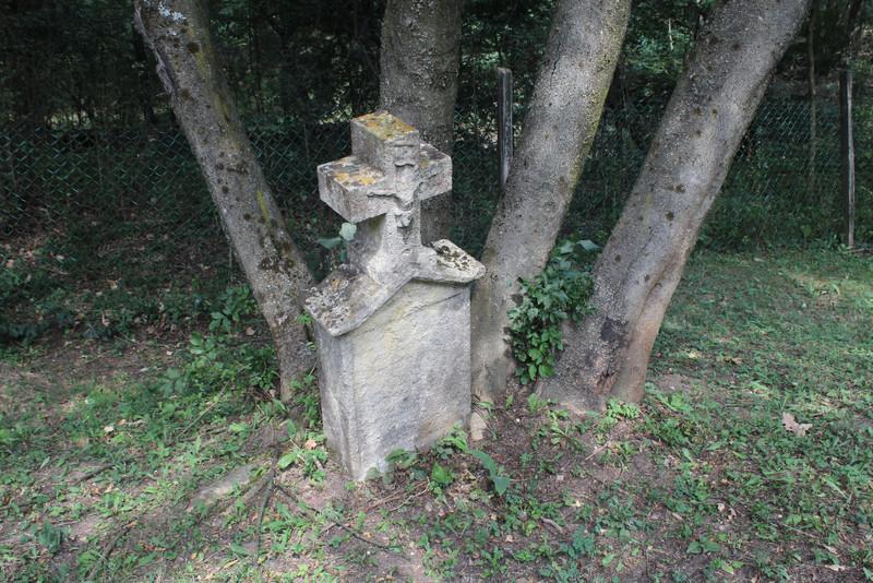 Kápolnapuszta temetője, 2017