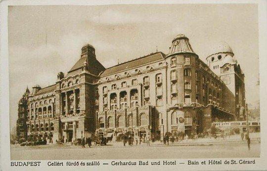 fovarosi.blog.hu: GellertFurdo-1920asEvek - indafoto.hu