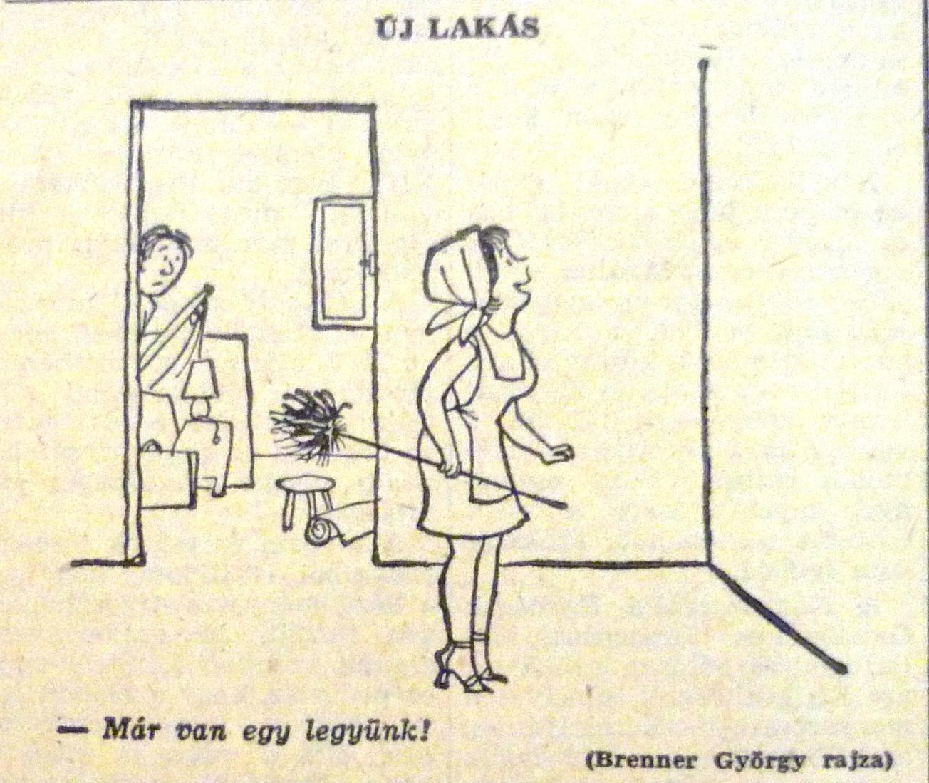 UjLakas-196809-MagyarNemzetKarikatura