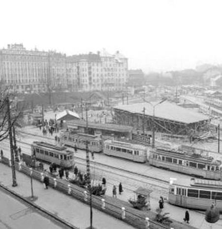 fovarosi.blog.hu: MoszkvaTer-1960asEvekVege - indafoto.hu